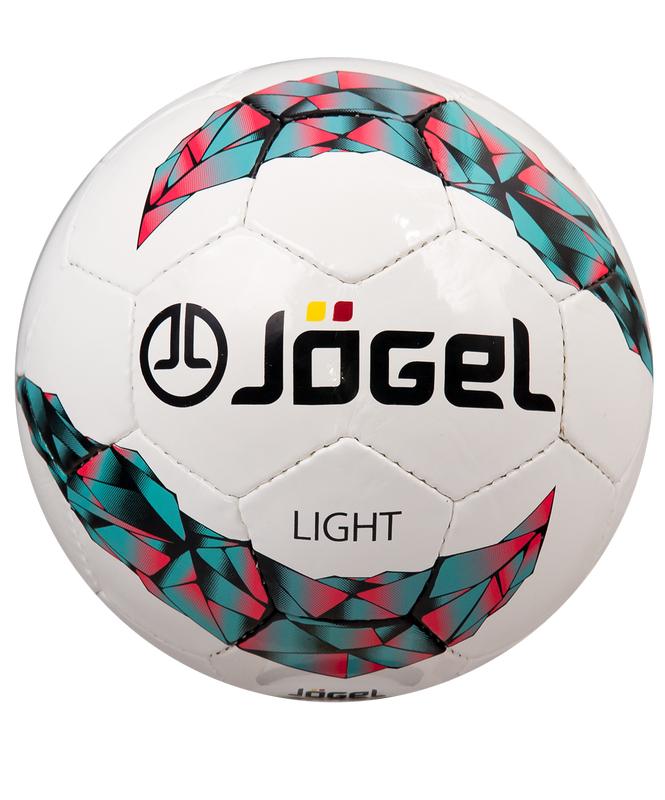Мяч футбольный J?gel JS-550 Light №5 мяч футбольный j gel js 1000 grand 5