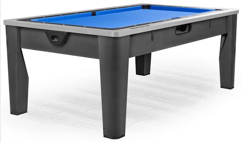 Игровой стол - многофункциональный  quot;Tornado quot; (темно-серый)