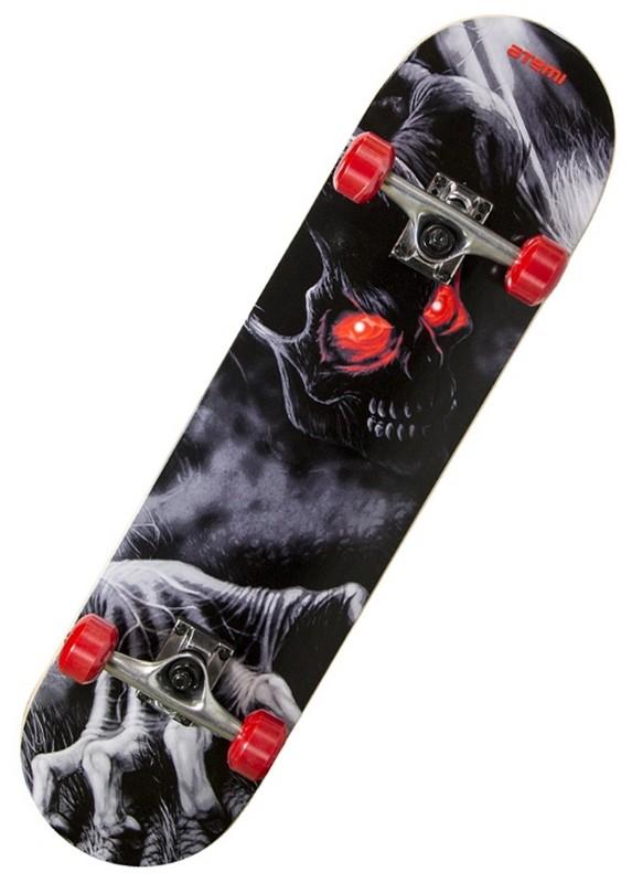 Скейтборд Atemi ASB-7.16 Demon