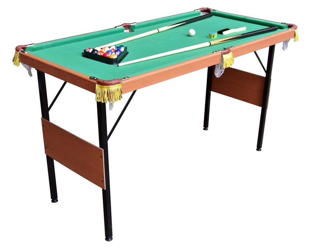 Игровой стол для пула Hobby 4.5 ф 53.009.05.0