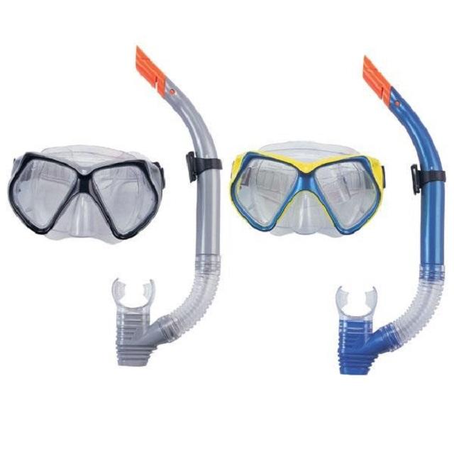Набор для плавания Bestway Pro 24003 bestway bestway steel pro frame 56416 56062
