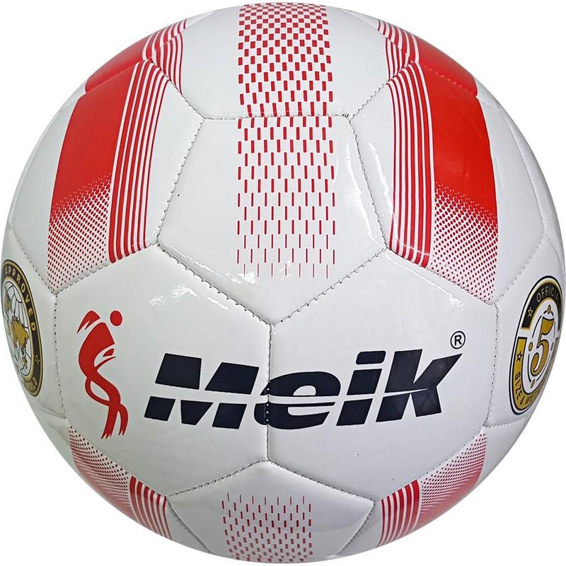 Купить Мяч футбольный Meik 078 B31315-3 р.5,