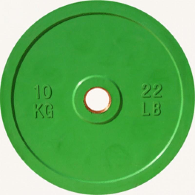 Купить Диск Johns d51мм, 10кг DR71025 - 10С зеленый,