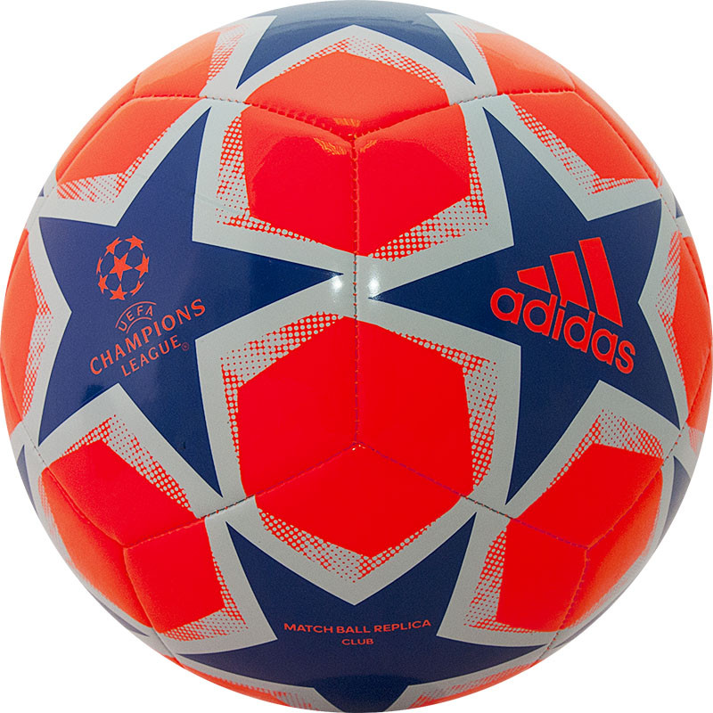Купить Мяч футбольный Adidas Finale 20 Club FS0251 р.4,