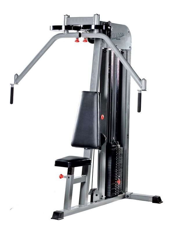 Тренажер для мышц груди/задней дельты BenCarFitness TS- M10 фото