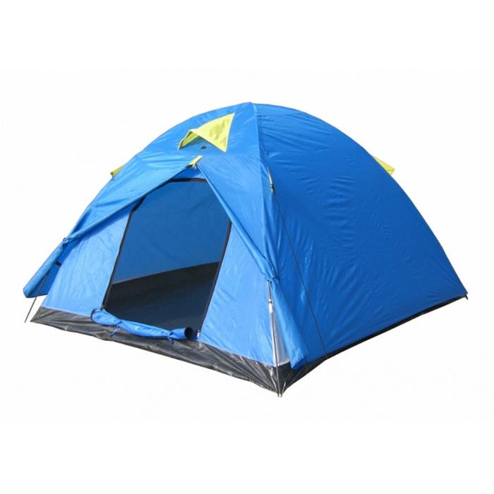 Палатка 3-м Reking HD-1105