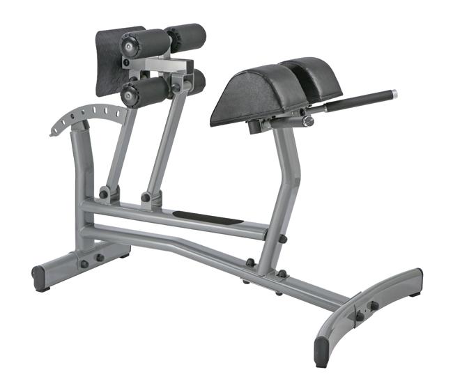 Римский стул (Горизонтальная гиперэкстензия) Aerofit NRCH