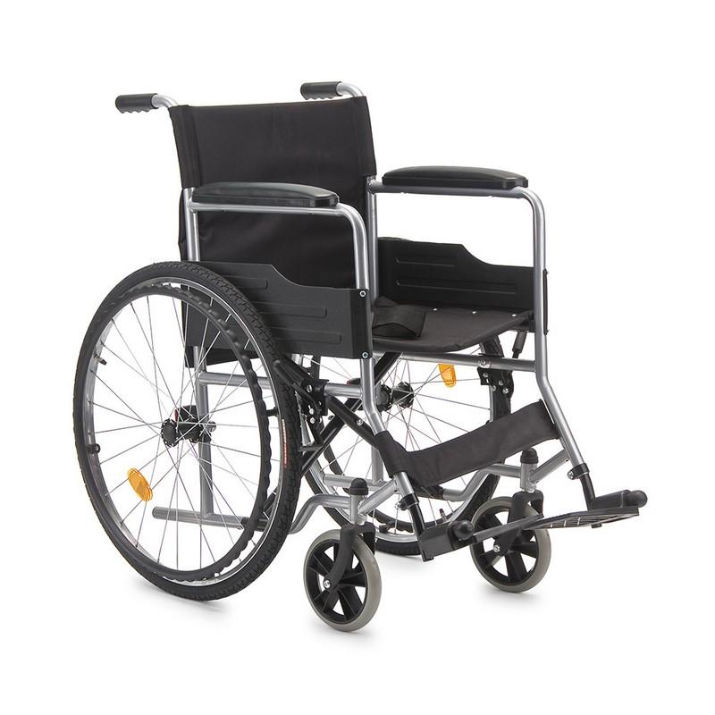 Кресло-коляска для инвалидов Armed H 007 17, 18, 19 дюймов