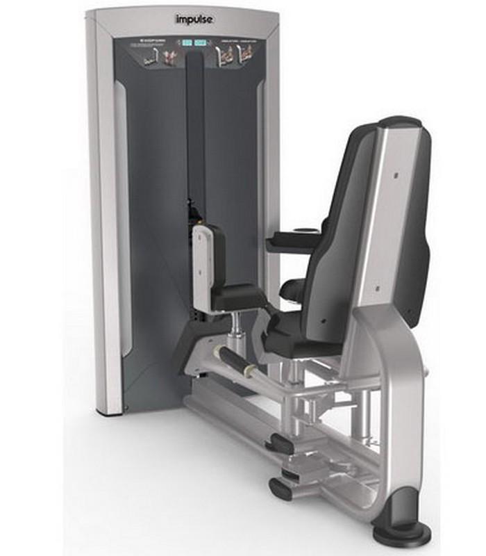 Купить Сведение-Разведение ног Aerofit 107 кг FE9708,