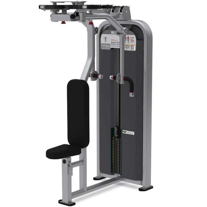 Купить Тренажер для мышц груди / спины Nautilus CHF/9NA-S4304-13AGS,