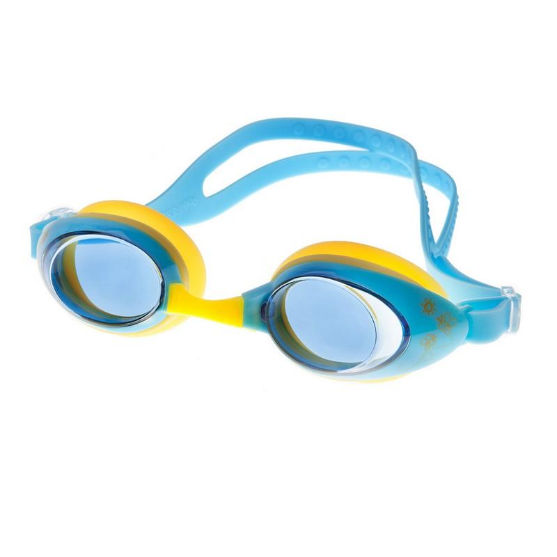 Очки для плавания Alpha Caprice AC-G30 D голубой Aqua очки для плавания alpha caprice ac g35 d зеленый