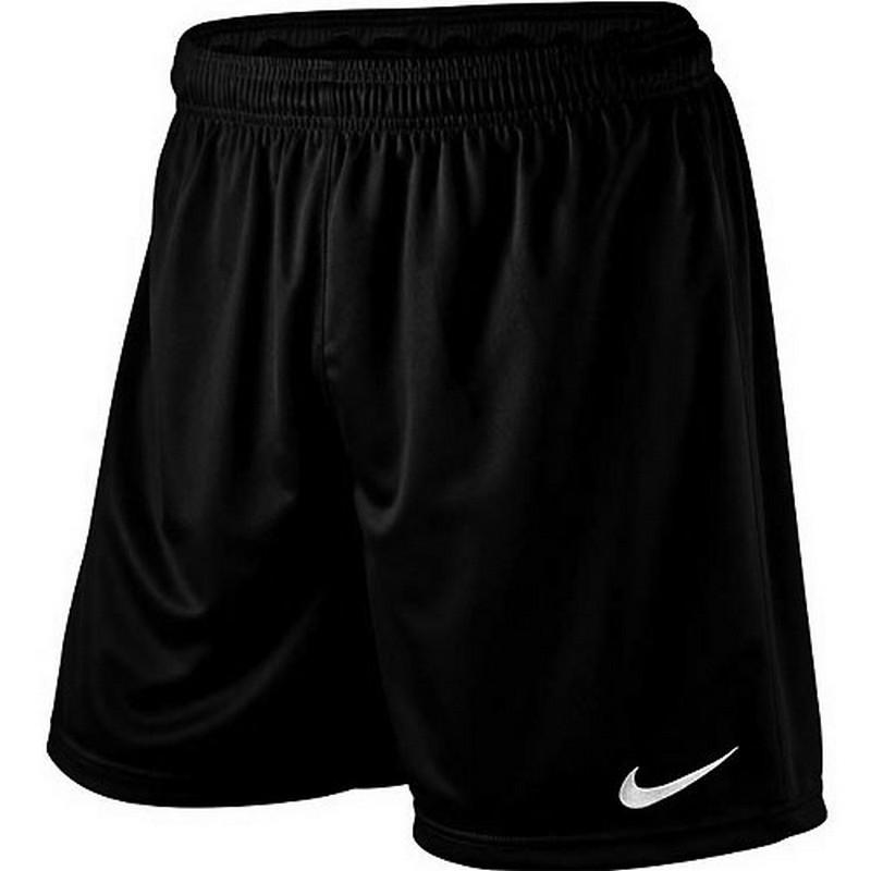 Трусы игровые Nike Park Knit Short Nb 448224-010 Sr трусы игровые nike spartak ha stadium short 686432 105