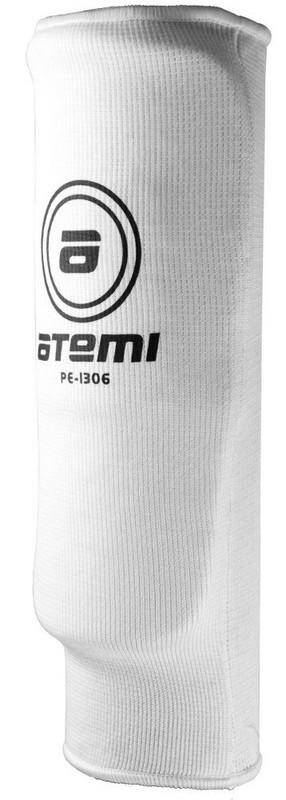 Защита голени Atemi эластичная с набивкой PE-1306 от Дом Спорта