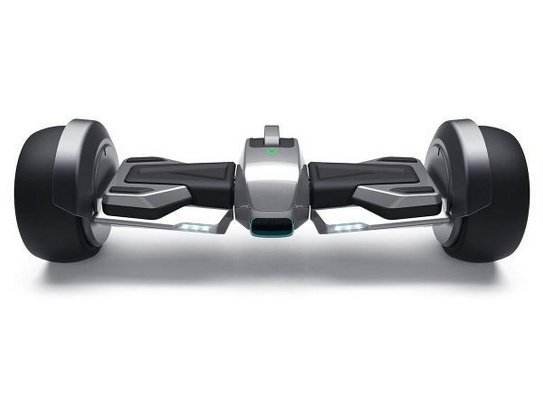 Гироскутер Ecodrift Formula 1 + app + autobalance