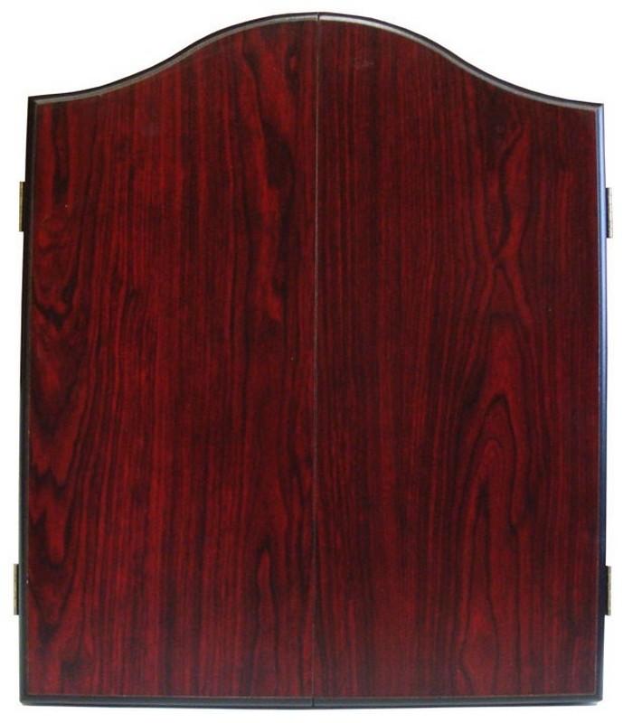 Кабинет для мишени Nodor Luxury Rosewood