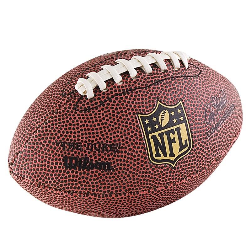 Мяч для американского футбола Wilson NFL Mini F1637
