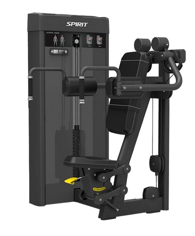 Дельт-машина Spirit Fitness SP-4322
