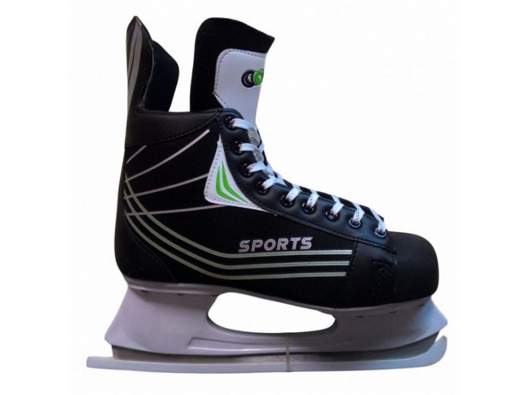 Коньки хоккейные Ronin AOQ002