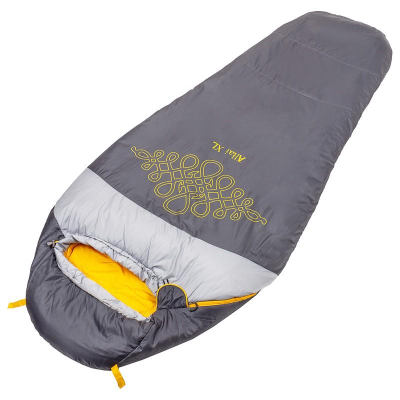 Купить Спальный мешок NovaTour Алтай -10 XL V3 в России