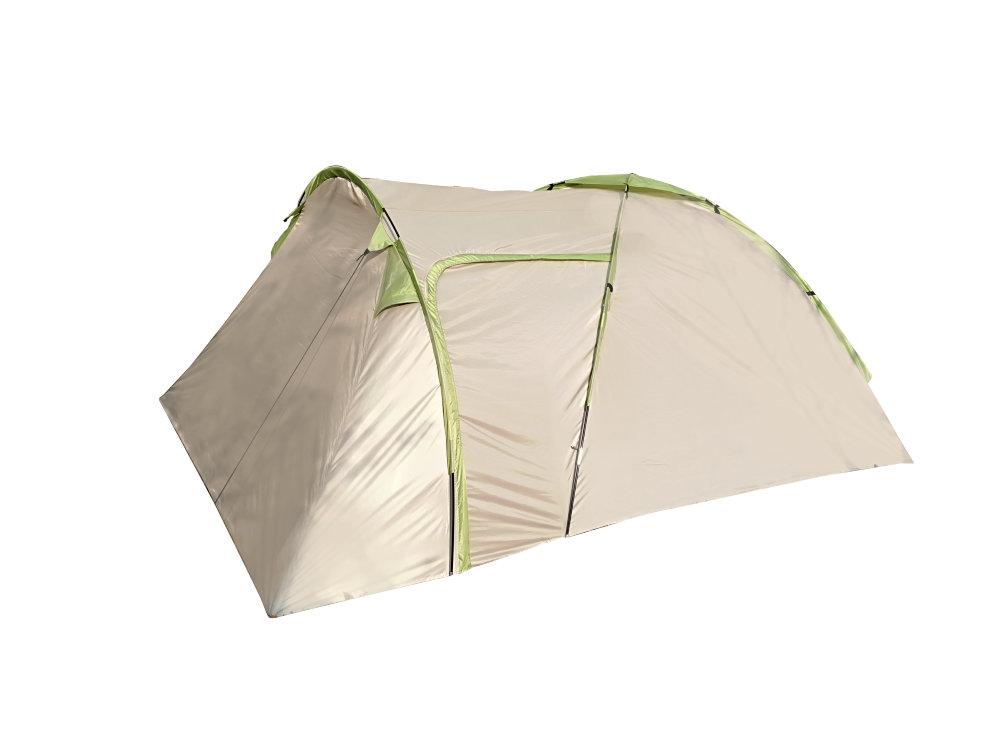 Палатка туристическая 4-х местная TK-069B