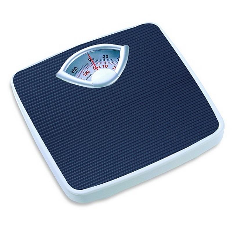 Весы механические Aemaxx SBS-39036 т.синие