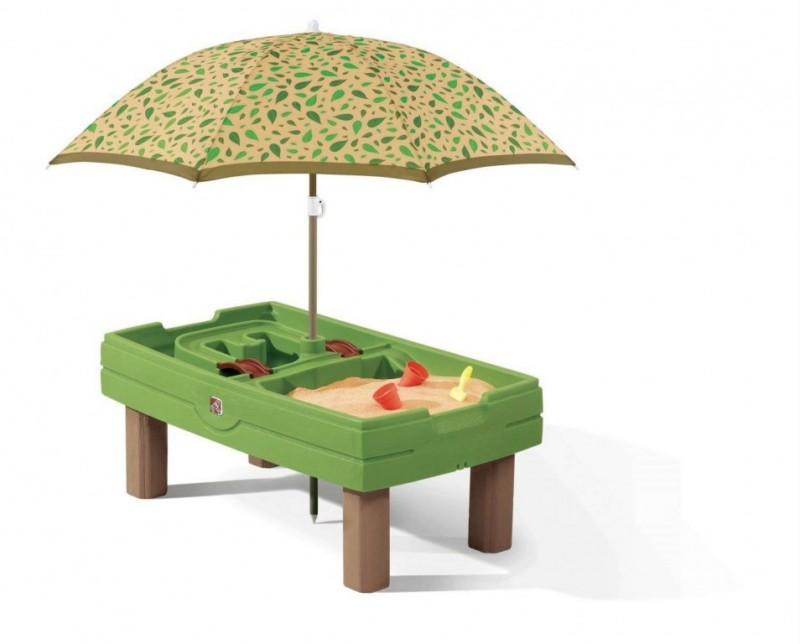 Столик для игр с песком и водой Step 2 787800 от Дом Спорта