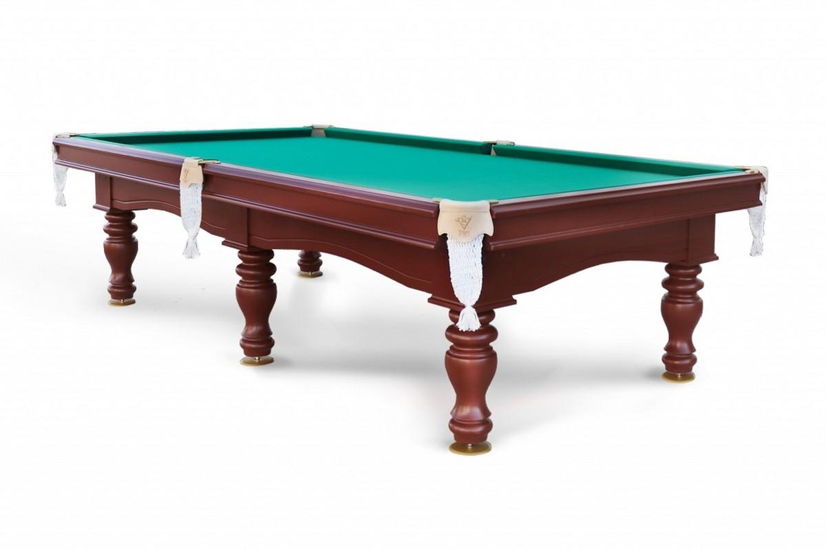 Купить Стол бильярдный 8ф Start Line Прага 198-008 стол в сборе,