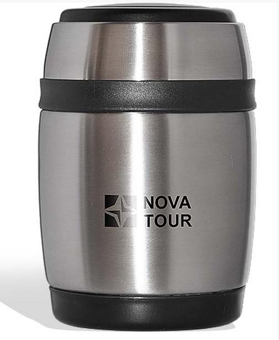 Термос из нержавеющей стали Nova Tour Ланч 580