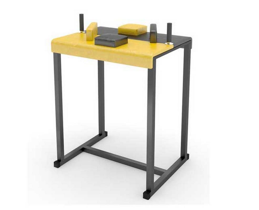 Стол для армспорта Спортивные Технологии Стандарт тренировочный (неразборный)