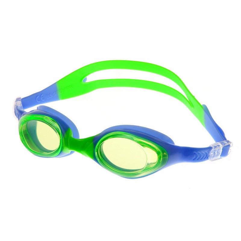 Очки для плавания Alpha Caprice AC-G35 D Salfa очки для плавания alpha caprice ac g35 d зеленый