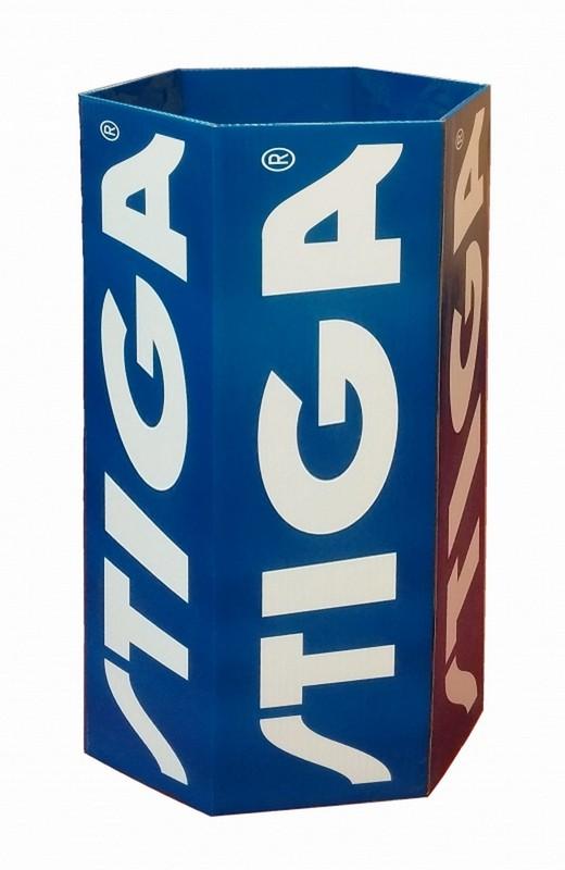 Подставка для полотенца турнирная Stiga 9515-00ЕС синий stiga подставка для игр раскладная stiga