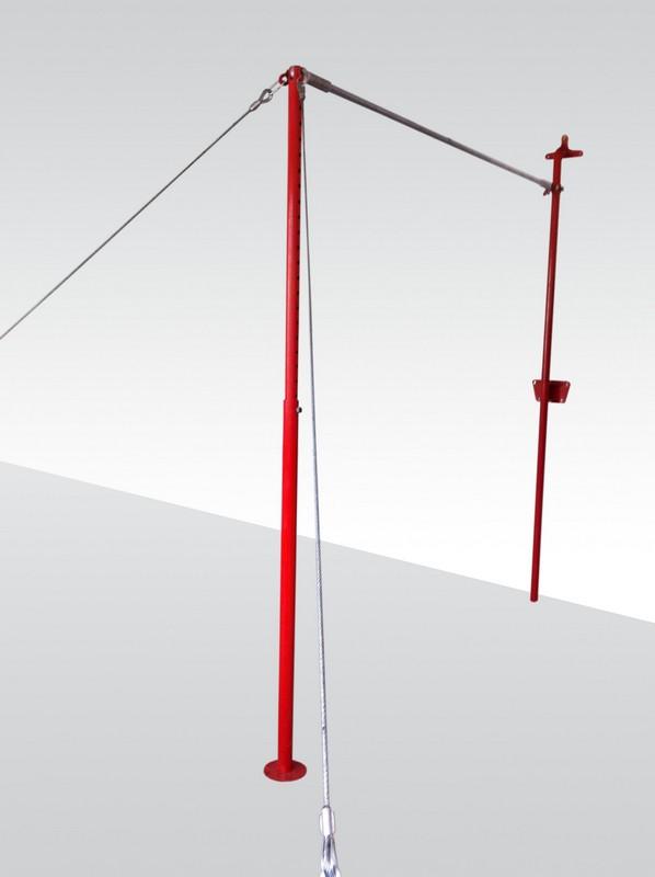 Купить Перекладина гимнастическая пристенная ФСИ 8740,