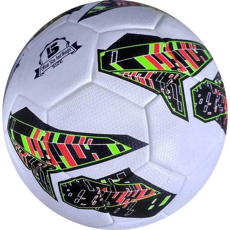 Купить Мяч футбольный Meik 091 C28675-1 р.5,