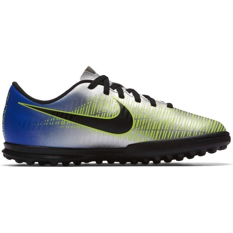 Шиповки Nike MercurialX Vortex III Neymar TF JR 921497-407
