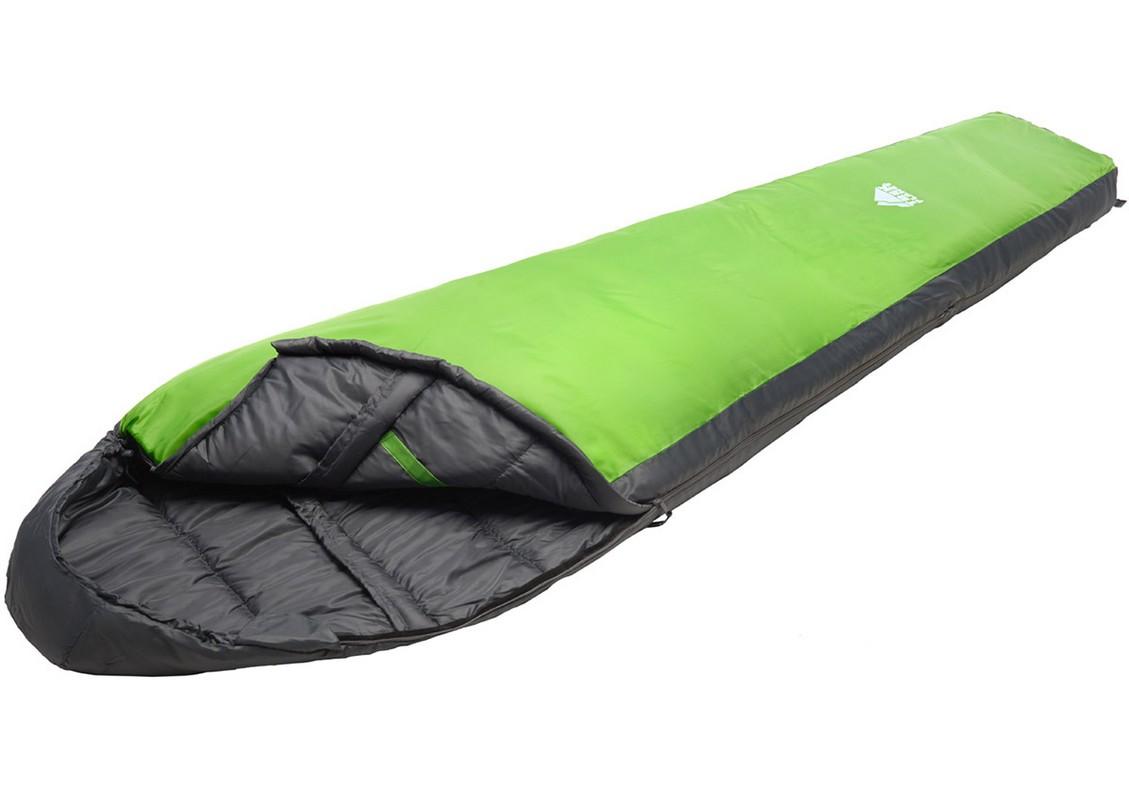 Купить Спальник Trek Planet Gotland 70353-L зеленый в России