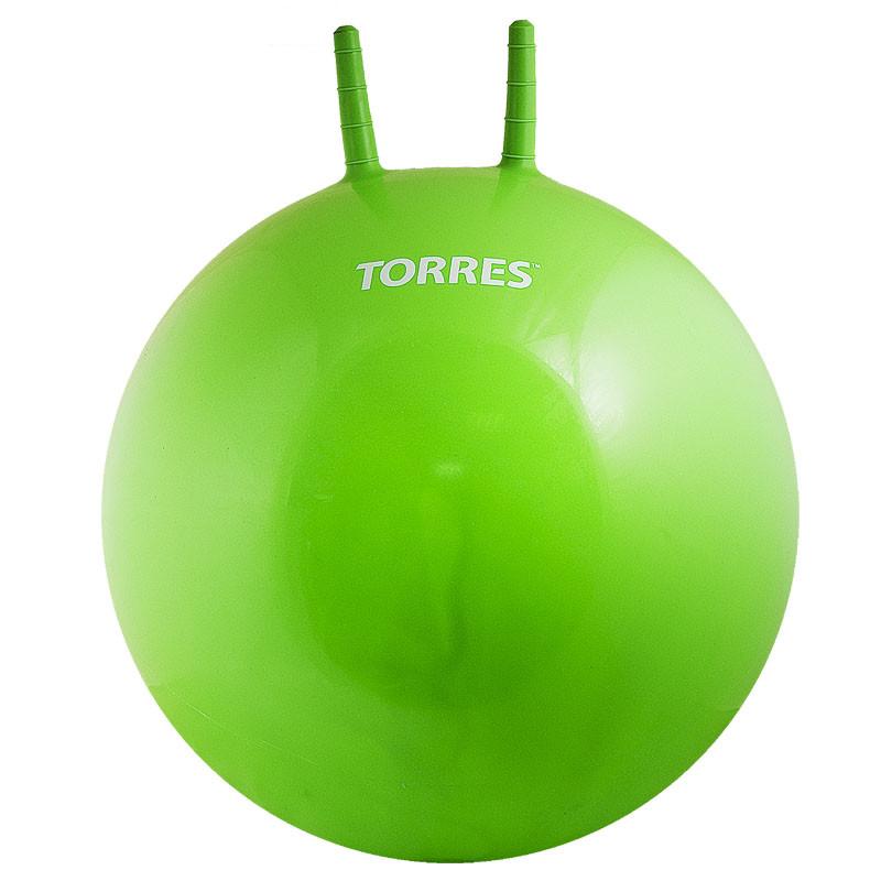 Купить Мяч-попрыгун Torres AL100465 d65 см,