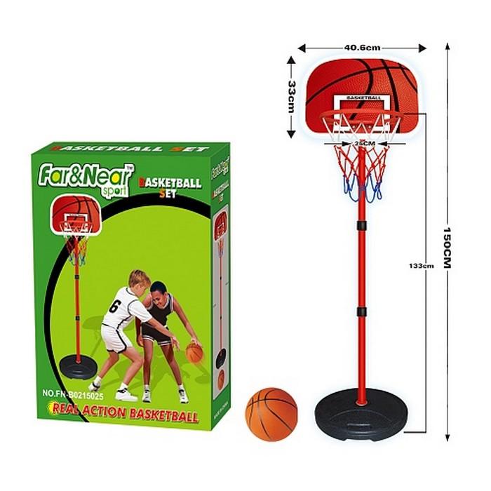 Стойка баскетбольная Far Near FN-B0215025