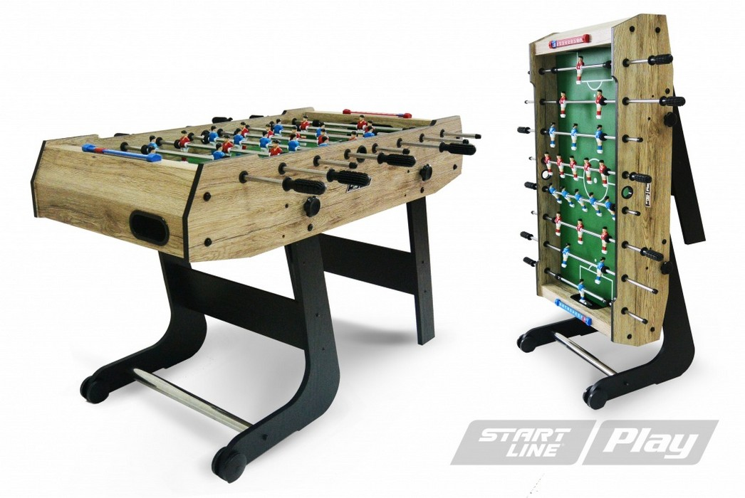 Мини-футбол Start Line Compact (AF19) JX-217AF 48''