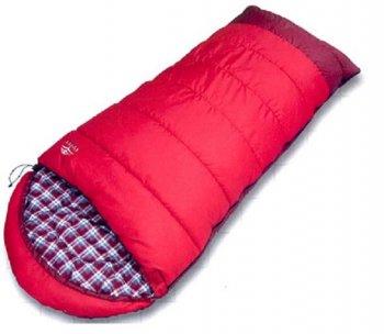 Спальный мешок Bergen Sport Everest 250 синий