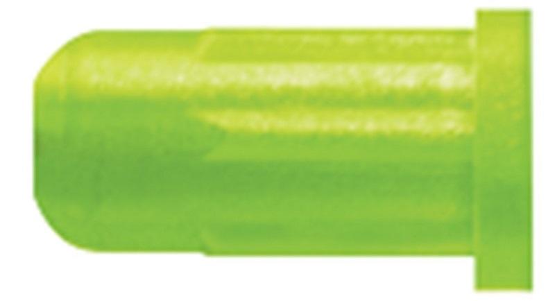 цена на Хвостовик для арбалетных алюминиевых стрел Flat Nock Easton 714249|TF