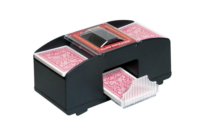 Shuffle машинка для перемешивания карт Standard standard