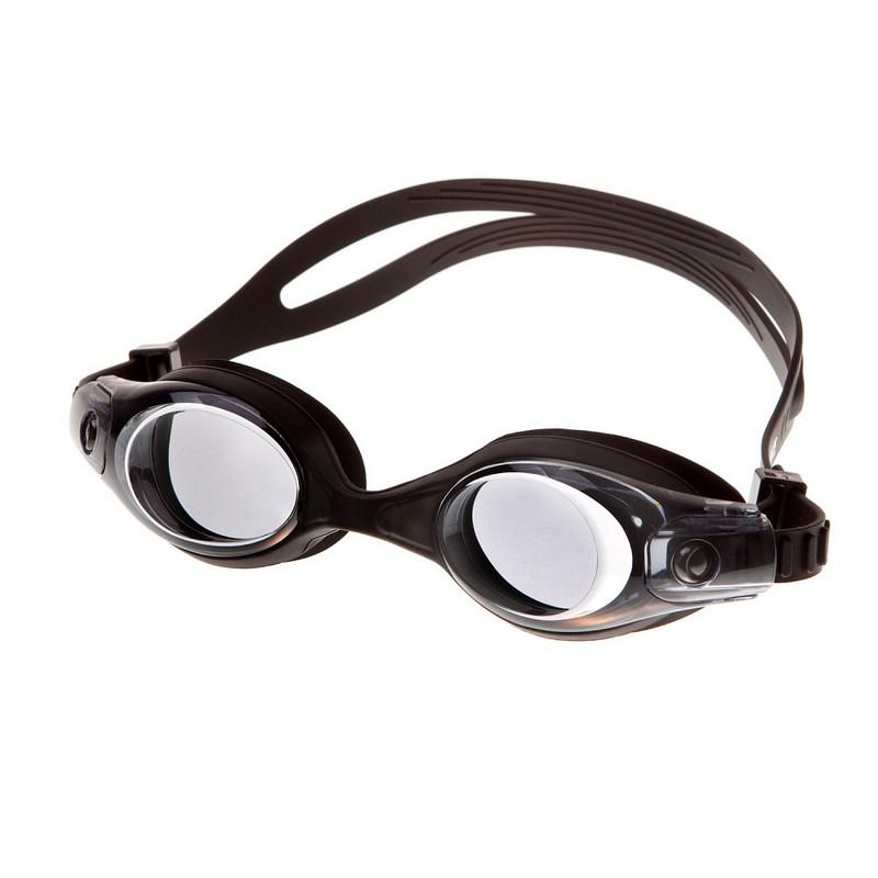 Очки для плавания Alpha Caprice AC-G50 D черный очки для плавания alpha caprice ac g35 d зеленый