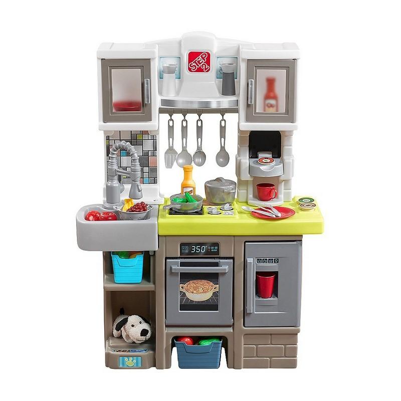 Игровая кухня Step2 Мишлен 868300 ролевые игры step 2 кухня мишлен