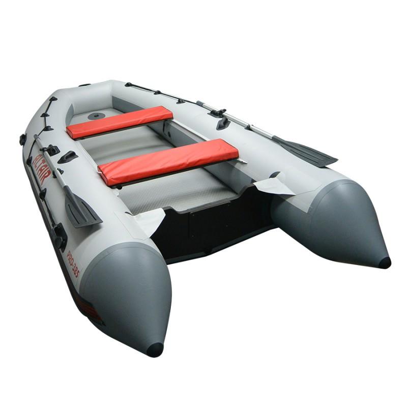 Купить Надувная лодка ПВХ Altair Pro 385 Airdeck,