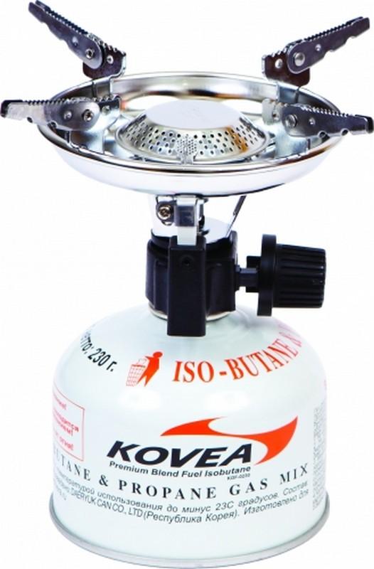 Горелка газовая Kovea Scout Stove TKB-8911-1 горелка газовая kovea ткв 8911 1