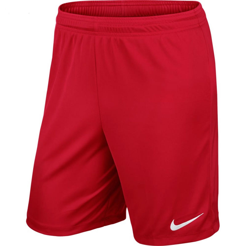 Трусы игровые Nike Park Ii Knit Short Nb 725887-657 Sr