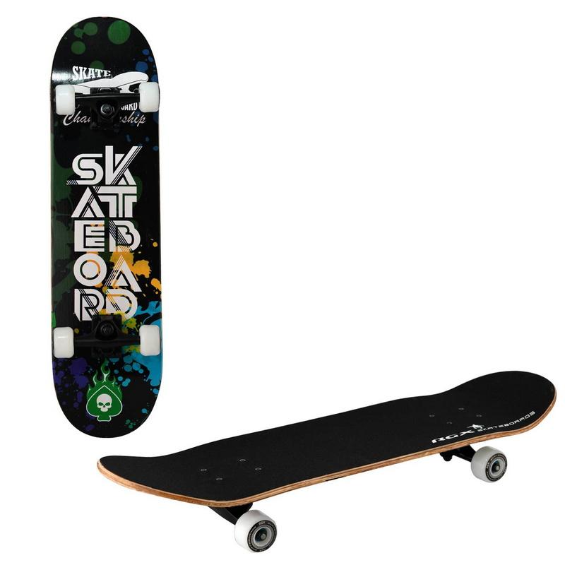 Купить Скейтборд RGX MG 412,