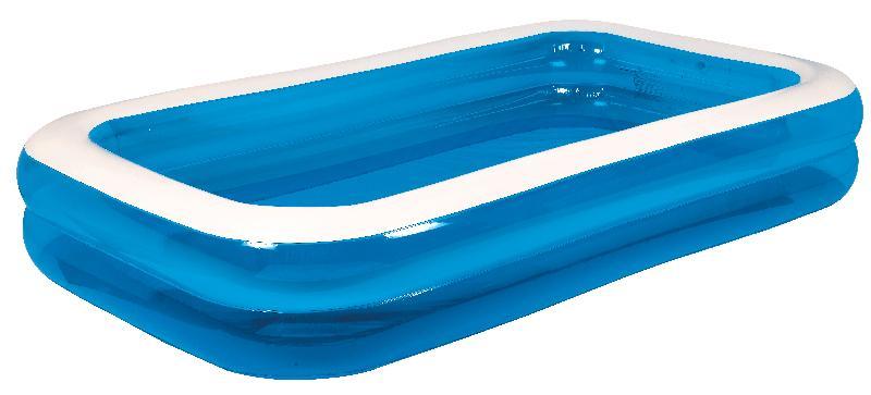 Купить Бассейн 262x175x50 Jilong Giant Rectangular Pool, Детские надувные бассейны