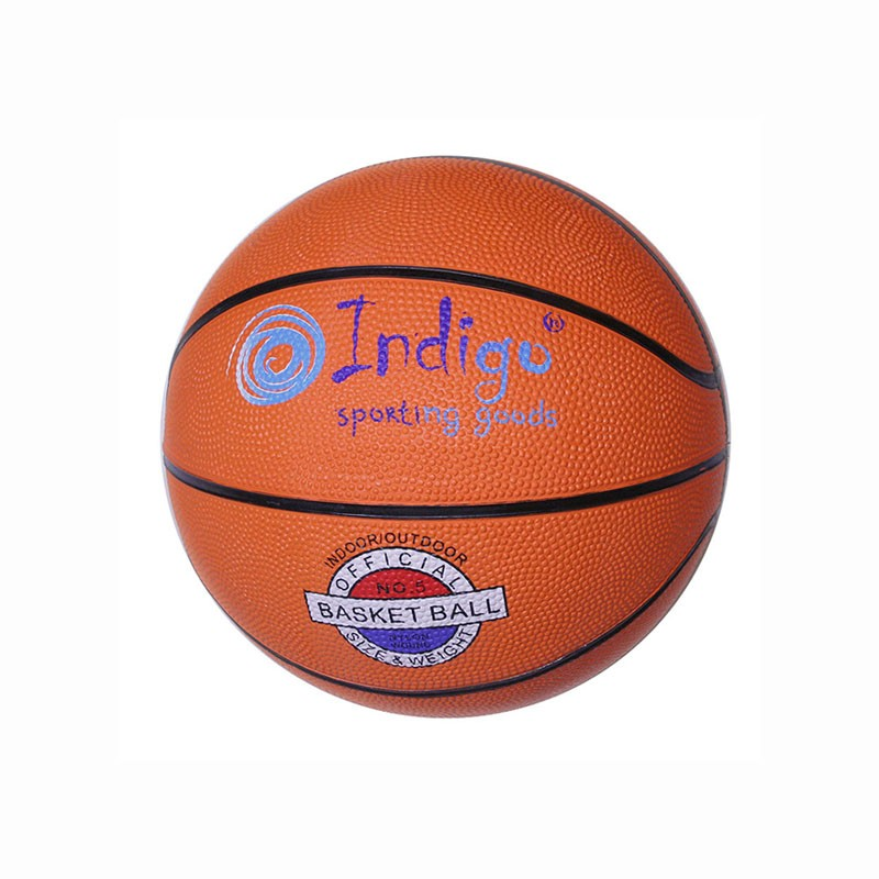 Купить Баскетбольный мяч Indigo TBR-7300 Sz 5,