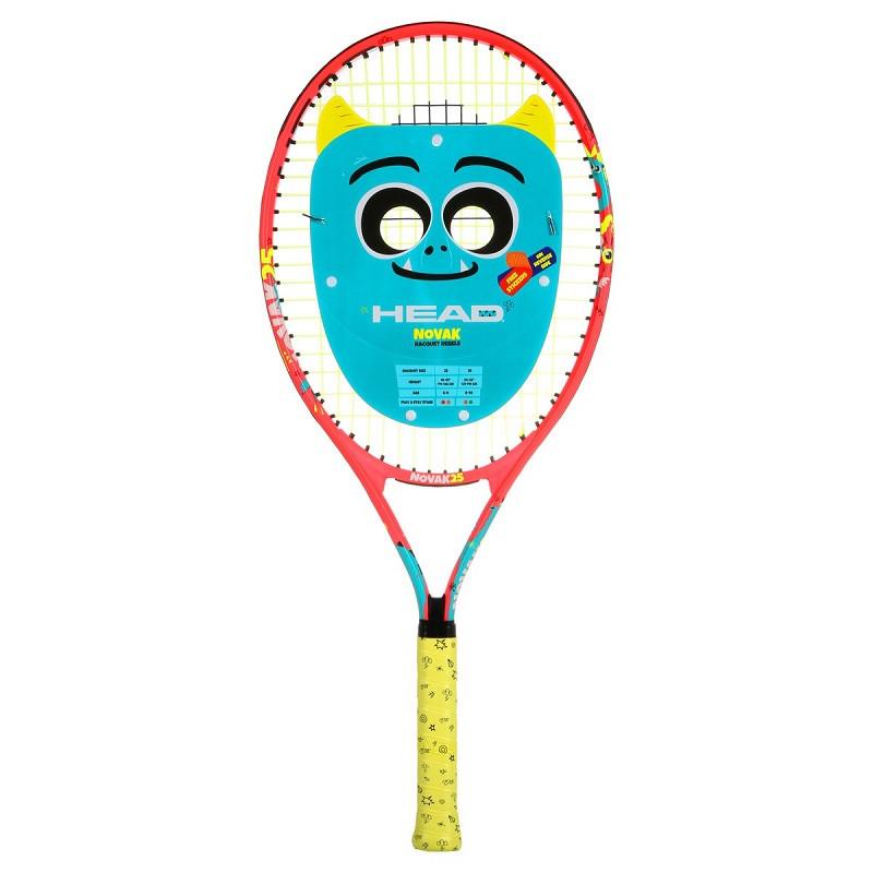 Купить Ракетка для большого тенниса Head Novak 23 Gr06 233510,